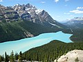 Peyto Lake - panoramio.jpg