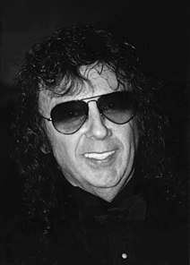 Phil Spector American record producer