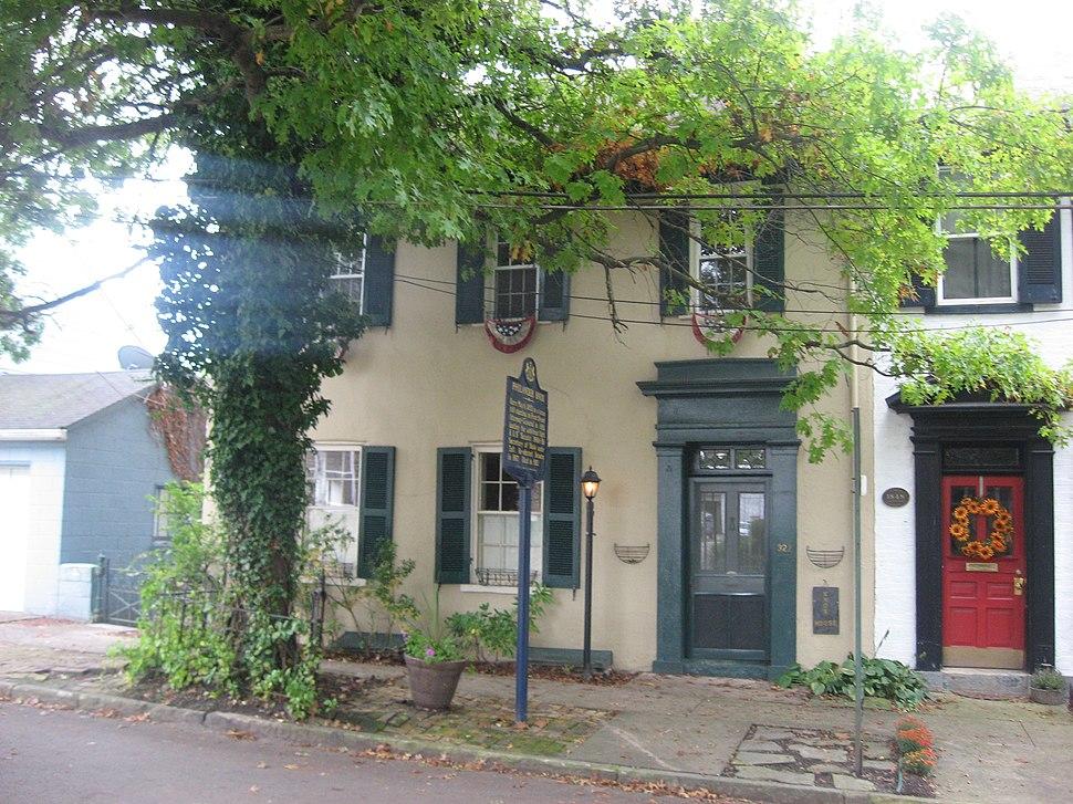 Philander Knox House
