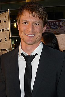 Philip Winchester American stage actor, television actor and film actor
