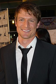 Philip Winchester Winchester at the In My Sleep