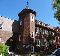 Philipp-Melanchthon-Gemeindehaus