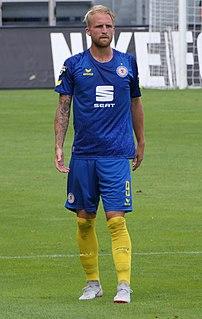 Philipp Hofmann German footballer