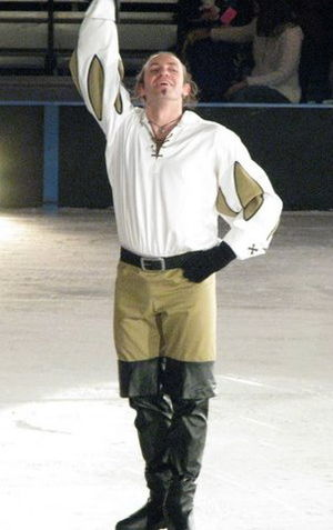 Philippe Candeloro - Candeloro at Ice Classics 2008