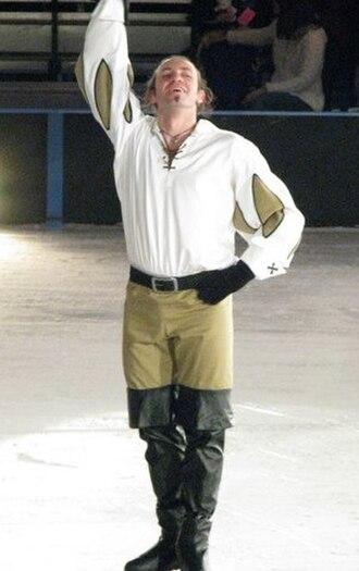 Philippe Candeloro - Candeloro at Ice Classics 2008