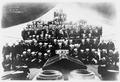 Photograph of the Crew of U.S.S. Olympia - NARA - 279177.tif