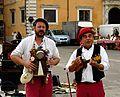 Piazza dei Cavalieri, Pisa, Italia (328245779).jpg