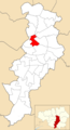 Piccadilly (Manchester City Council ward) 2018.png