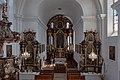 Pichl bei Wels Pfarrkirche St. MArtin-9314.jpg