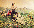 Picnic in Normandy by Juan Luna.jpg