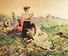 The Paintings of Juan Luna Essay