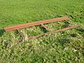Piece of railway track^ - geograph.org.uk - 590427.jpg