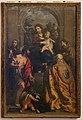 Pietro da cortona, madonna e i ss. giacomo, g. battista, stefano papa e francesco, 1626-28, da s. agostino a cortona 01.jpg