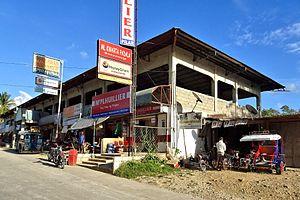 Pilar, Bohol - Image: Pilar Bohol 2