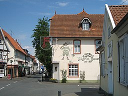 Pilgrimhaus Mai 2008 1