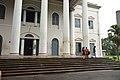 Pillars And Stairs - Serampore College - Hooghly 2017-07-06 0884.JPG