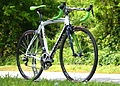 Pinarello Dogma 65.1 Think 2 Movistar with Shimano 9070 Di2 (8758193083).jpg