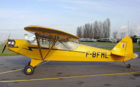 Image illustrative de l'article Piper Cub