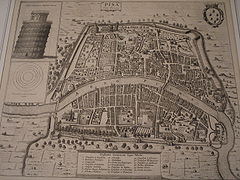 Storia di Pisa
