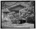 Pisgah National Forest Inn, Chewink Cabin, Blue Ridge Parkway Milepost 408.6, Asheville, Buncombe County, NC HABS NC-356-D-1.tif