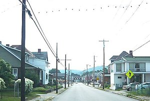 Pittsburgh Street Borough of South Connellsville Pennsylvania alt.jpg