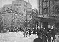 Plac Zamkowy podczas oblężenia Warszawy 1939.jpg