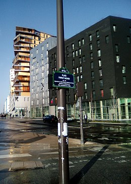 Arr Ef Bf Bdt De Tramway Centre Ville Amsterdam