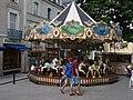 Place du Pilori, Angers, Pays de la Loire, France - panoramio.jpg