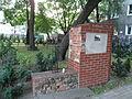 Place of National Memory at 2B Bieniewicka Street (Marie Casimire Palace) 02.JPG