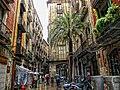 Placeta de Montcada, Barcelona - panoramio.jpg