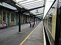 Platform 1, Railway Station, Carlisle - geograph.org.uk - 188445.jpg