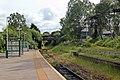 Platform 4, Wrexham General railway station (geograph 4024769).jpg