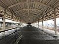 Platform of Shimonoseki Station 5.jpg