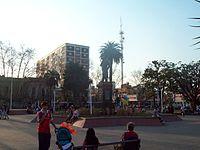 Plaza San Miguel, Buenos Aires.JPG