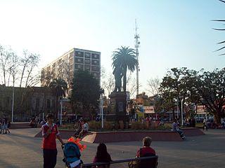 San Miguel, Buenos Aires City in Buenos Aires, Argentina