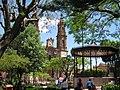 Plaza de armas y catedral de Zamora.jpg
