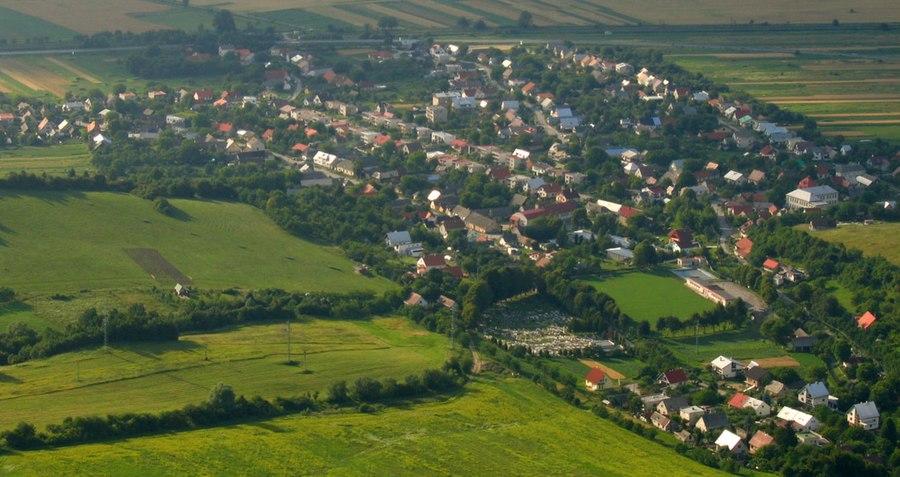 Plevník-Drienové