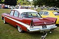 Plymouth Belvedere 4-door Saloon (1957) - 21103351231.jpg