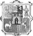 Plzeň - historický znak 1578.png