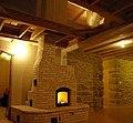 Poêle de masse - masonry heater 4.jpg