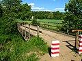 Podlaskie - Grodek - Krolowy Most - Ploska bridge - W.JPG