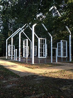 Polegreen Church United States historic place