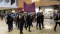 Police raise Purple flag in YOHO Mall 20201121.PNG