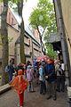 Poliptyk olkuski – bazylika kolegiacka pw. św. Andrzeja w Olkuszu - 14-15 maja 2011, XIII MDDK (5758030622).jpg