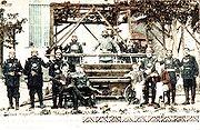 Εβραίοι πυροσβέστες στη Θεσσαλονίκη τού 19ου αιώνα