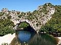 Pont d'Arc © by Besenbinder - panoramio.jpg