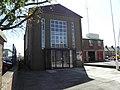 Portadown Fire Station. Thomas Street Portadown - geograph.org.uk - 1935531.jpg