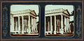 Portico of the White House. Washington, D. C, by Langenheim, Frederick, 1809-1879.jpg