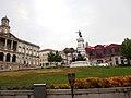 Porto, Praça do Infante D. Henrique (1).jpg