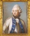 Porträtt. Per Brahe, 1746- 1772. Pastell - Skoklosters slott - 81937.tif